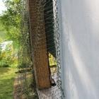 Lockeres Netz